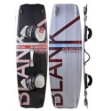 Planche Carbone Blankforce ADVISORY 2016 d'occasion