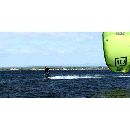 Ecole de kitesurf dans l'Hérault