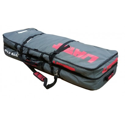 Kitebag Travel de side-on